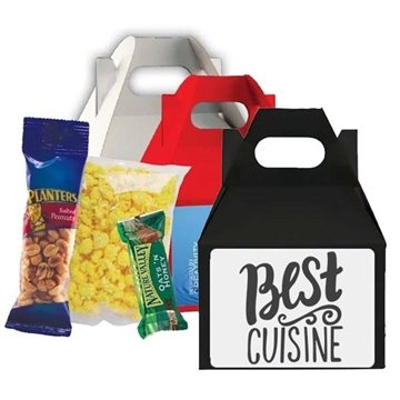 Promotional Snack Pack