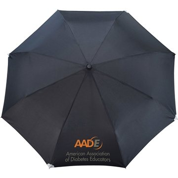 42'' Auto Open/Close Windproof Safety Umbrella