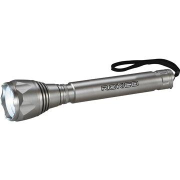Garrity® Mega Tactical Dual Output Flashlight