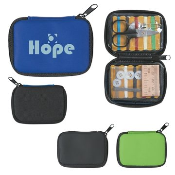 ''Sew'' Handy Deluxe Sewing Kit