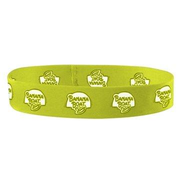Promotional 1 Dye - Sublimated Stretchy Elastic Headband