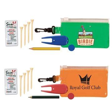 Promotional Golf Kit