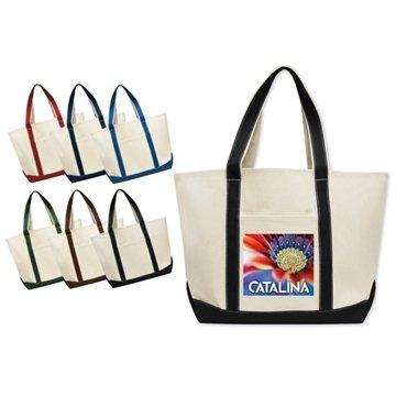 Brand Gear™ Catalina™ XL Tote Bag