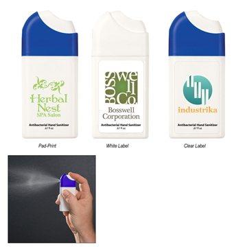 0.67 oz Misting Hand Sanitizer Spray