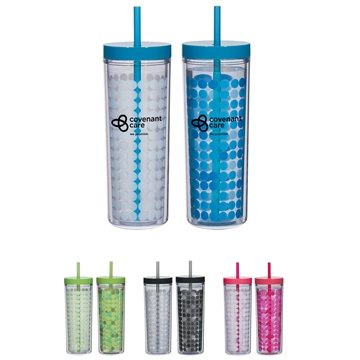 16 oz Color Changing Tumbler
