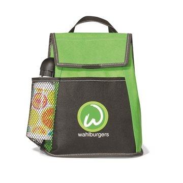 Breeze Lunch Cooler - Apple Green