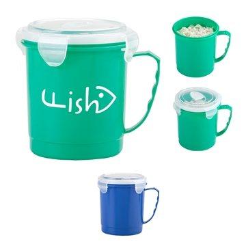 24 oz Food Container Mug
