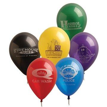9'' Luminous Balloons