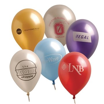 11'' Pearlized Balloons