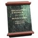 Promotional Senator Award - Large