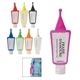 Promotional 1 oz Hand Sanitizer In Silicone Holder