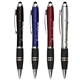 Promotional iWrite Pen with Touch Screen Stylus