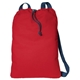 Promotional Port Authority Canvas Cinch Pack