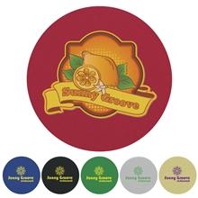 Promotional Koozie(R) Coaster - Round