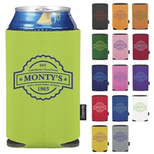 Promotional Custom Budget Koozie Can Kooler