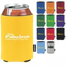 Promotional Deluxe Collapsible Koozie Can Kooler