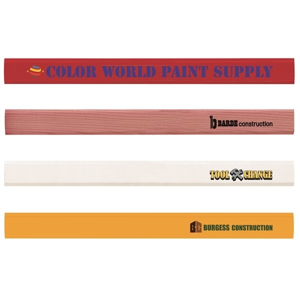 Promotional Carpenter Pencil