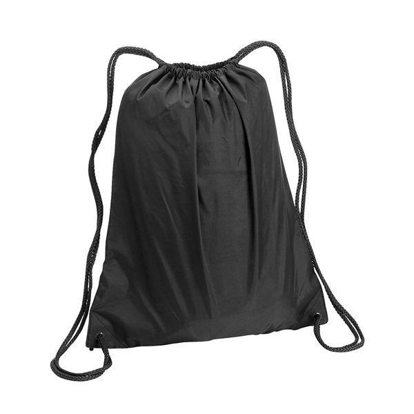 Promotional Liberty Bags Large Drawstring Backpack