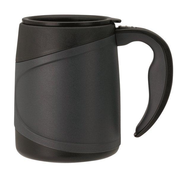 Olimpio 15 Oz Microwaveable Mug Customized Coffee Mugs