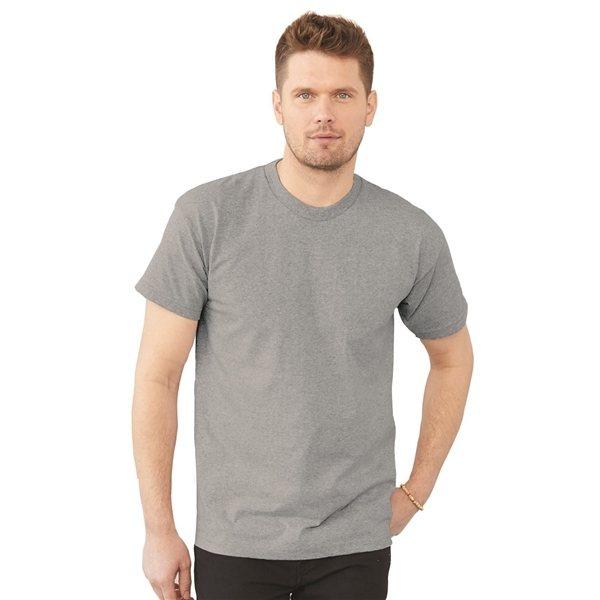 Promotional Bayside Short Sleeve T - shirt