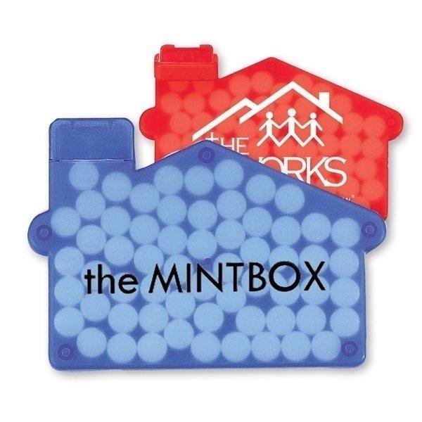 Promotional House - O - Mints