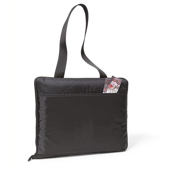 Promotional Performance Blanket Tote