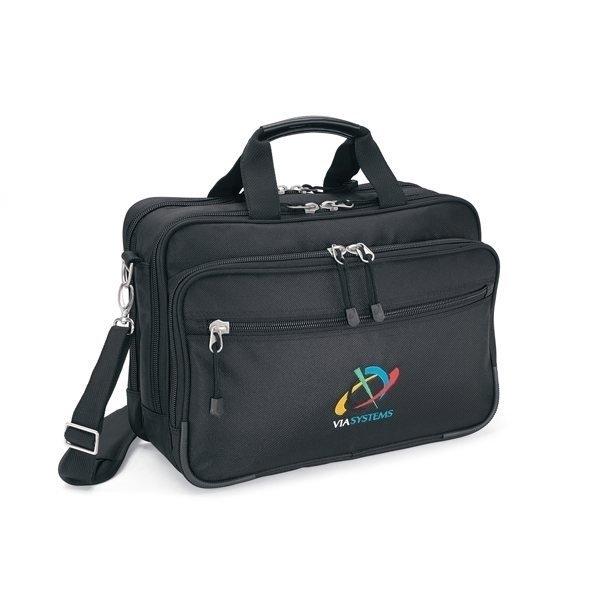 Promotional Travis Wells Ballistic Computer Bag