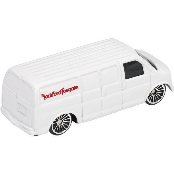 Promotional Die Cast Chevy Van (164 Scale)
