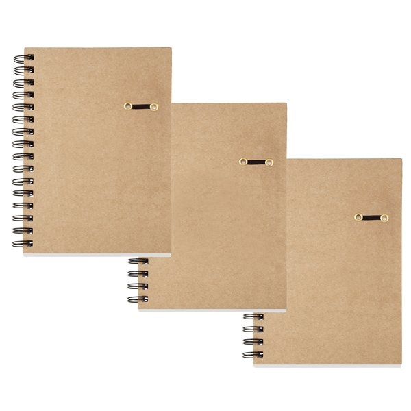 Promotional ECO Notebook