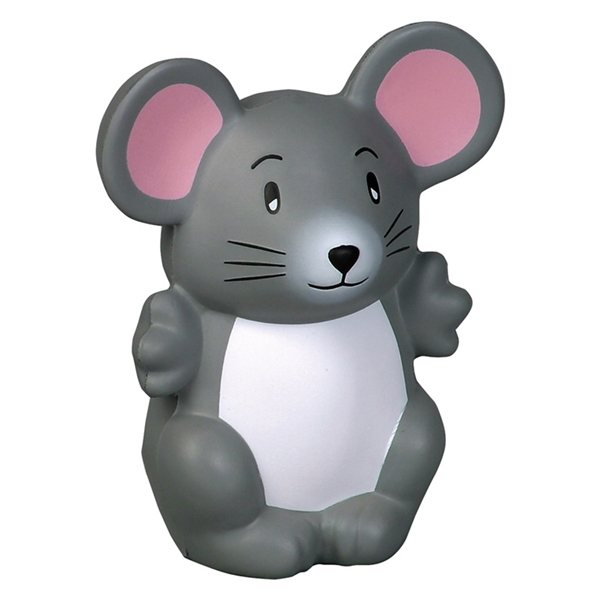 Promotional Mouse - Stress Relievers