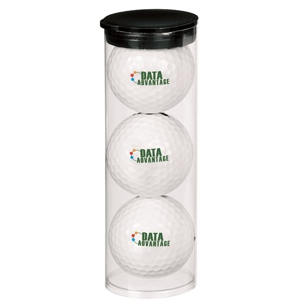 Promotional Par Pack with 3 Balls - Wilson(R) Ultra Ultimate