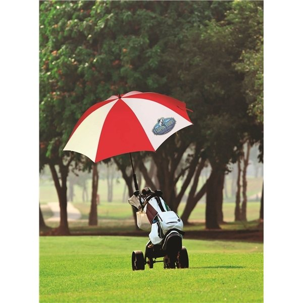 Promotional Large Golf Umbrella