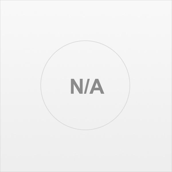 Promotional License Plate Frame Black Molded Plastic