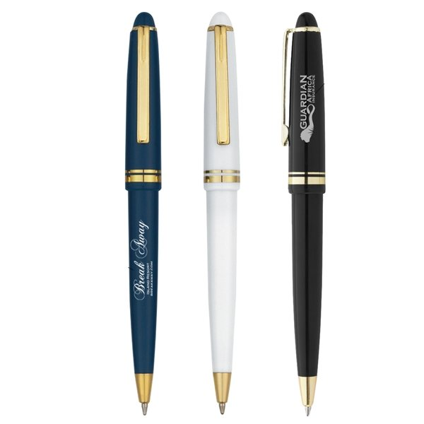 Promotional Cap Action Pen