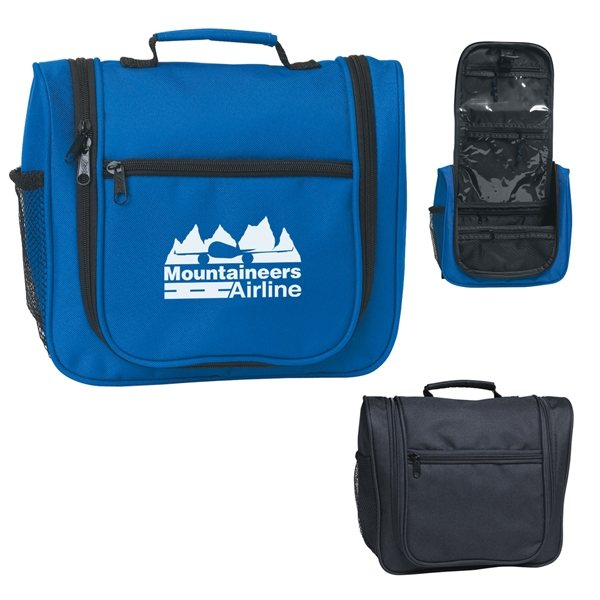 Promotional Deluxe Personal Travel Gear