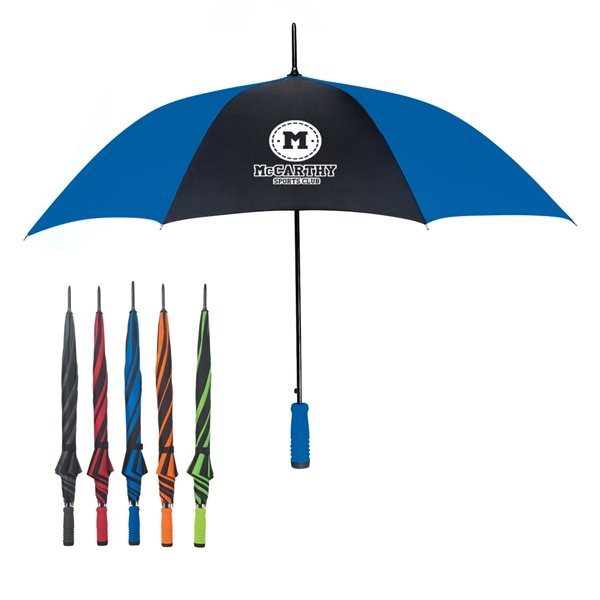 Promotional 46 Arc Umbrella