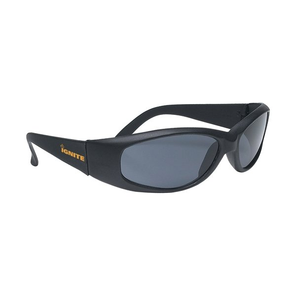 Promotional Recyclable UVA UVB Protection Sports Sunglasses