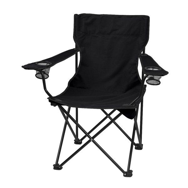 Custom Nylon Folding Chair w Multiple Color Choices