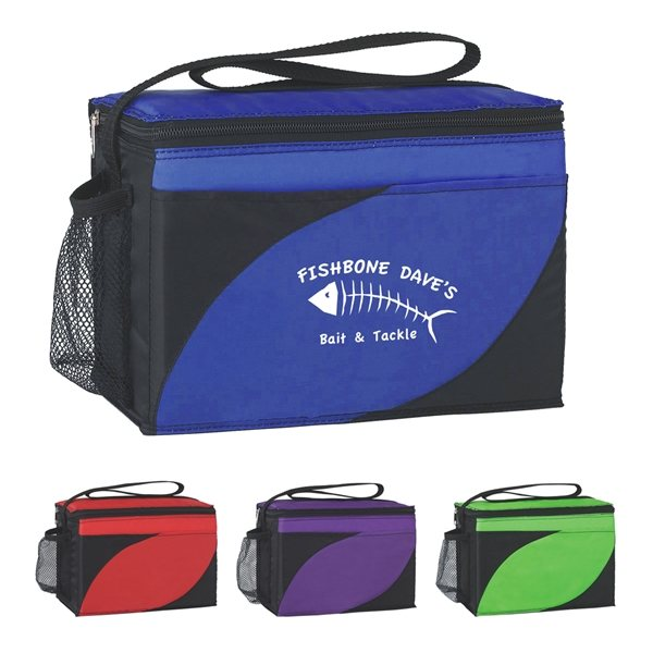 Promotional Access Kooler Bag