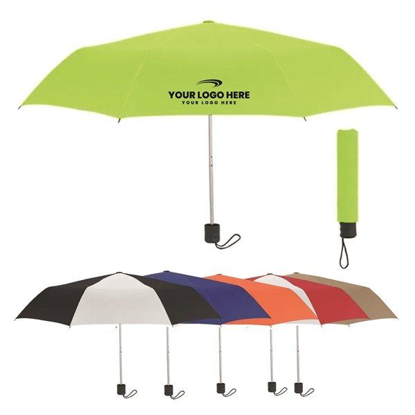 Promotional 42 Arc Budget Umbrella