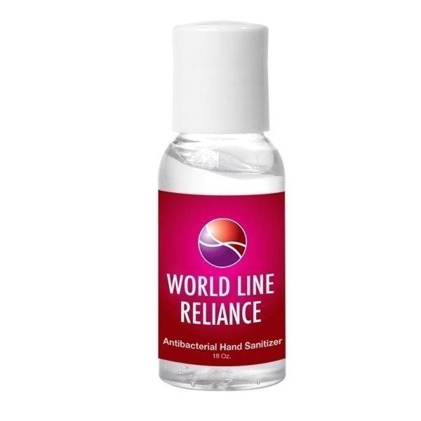 Promotional 1 oz Hand Sanitizer