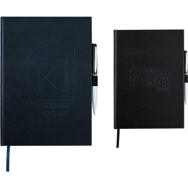 Promotional Executive Large Bound JournalBook