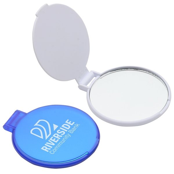 Promotional Ultra Thin Pocket Mirror
