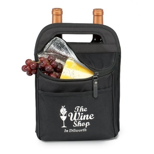 Promotional Epicurian Wine Cheese Kit
