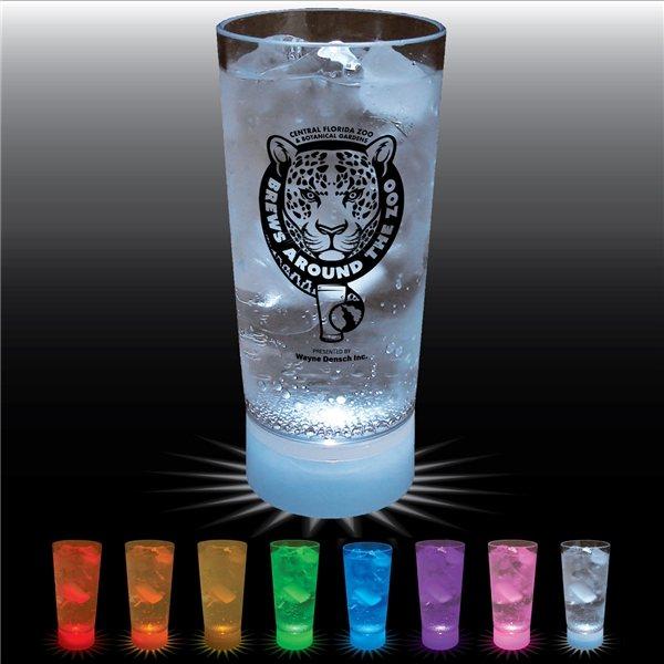 Promotional 10 oz Single Light Cup