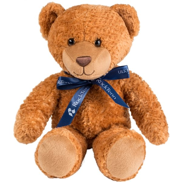 Promotional Big Graham Bear