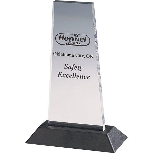 Promotional Acrylic 1 Award