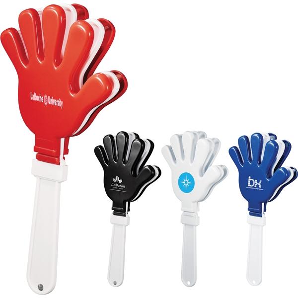 Promotional Mega Hand Clapper