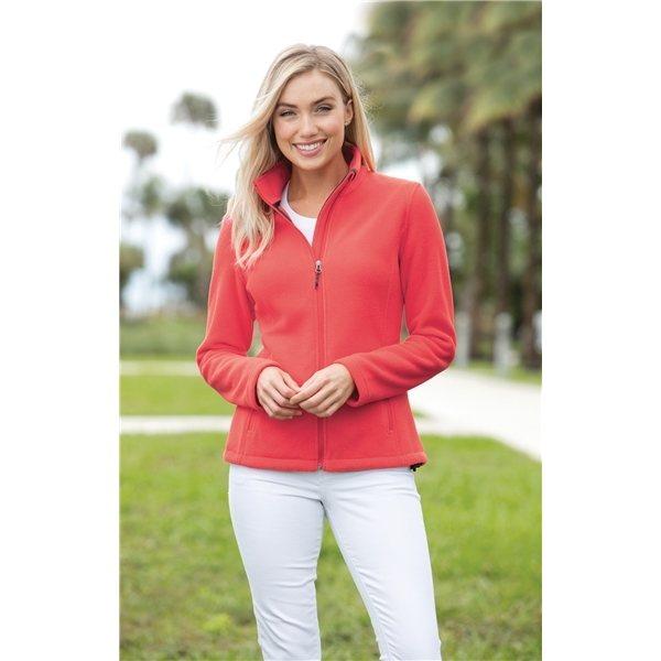 Promotional Port Authority Ladies Value Fleece Jacket