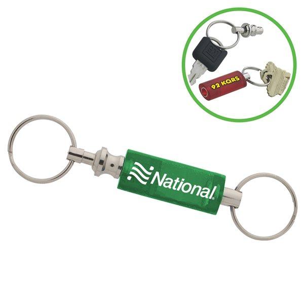 Promotional Valet Key Separator